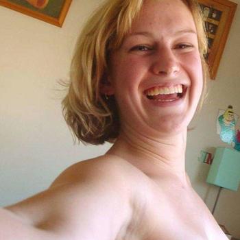 Doegewoon (34) uit Noord-Holland