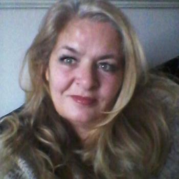 Gratis sexdate met deze 57-jarig omaatje uit Drenthe