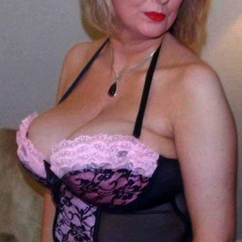 Louisae (57) uit Drenthe