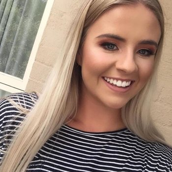 Marieke_XXGeil (18) uit Noord-Brabant