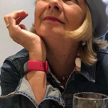 Gratis naar bed met deze 68-jarig omaatje uit Noord-Brabant
