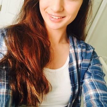 Geil neuken met een  22-jarig tienerje uit Gelderland