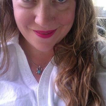 Gratis sexdate met deze 43-jarig moedertje uit Noord-Holland