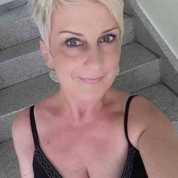 Lekkere sex met een 51-jarig omaatje uit Utrecht