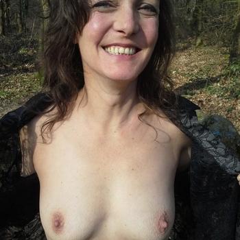 Nieuwe sex date met 48-jarige vrouw uit Noord-Brabant