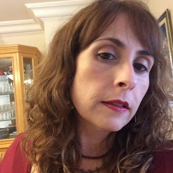 Lekkere sex met een 49-jarig moedertje uit Vlaams-Limburg