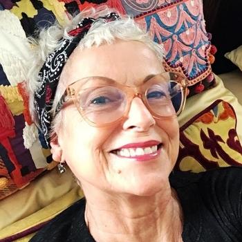 Sex ontmoeting met 68-jarig omaatje uit Noord-Brabant