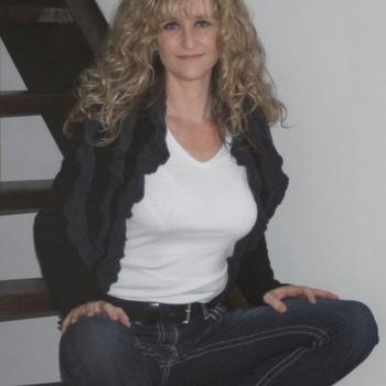 Sex hebben met 47-jarig moedertje uit Drenthe