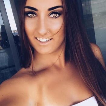 Nieuwe sex date met 19-jarige vrouw uit Noord-Brabant