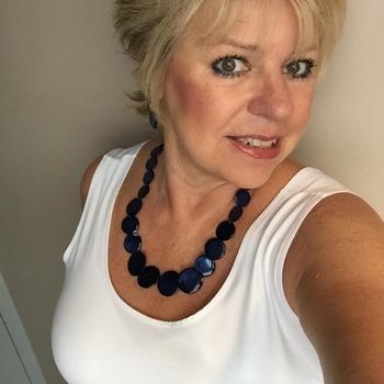 Nieuwe sex date met 57-jarige vrouw uit Oost-vlaanderen