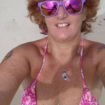 Sex ontmoeting met 52-jarig omaatje uit Groningen