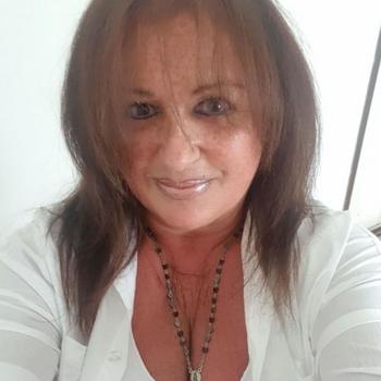 Nieuwe sex date met 61-jarige vrouw uit Noord-Brabant