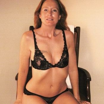 Sex ontmoeting met 46-jarig moedertje uit Gelderland