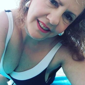 Nieuwe sex date met 58-jarige vrouw uit Brussel