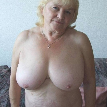 BigBettie (62) uit Vlaams-Brabant