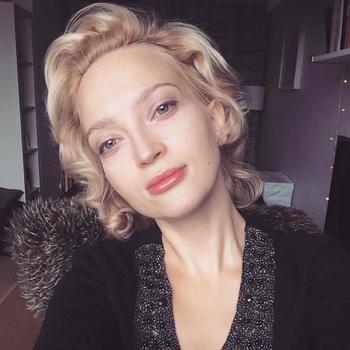 Scarlett (34) uit Overijssel