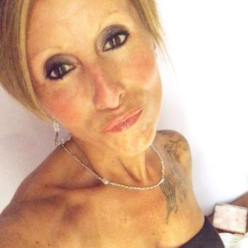 Sex ontmoeting met 52-jarig omaatje uit Zuid-Holland