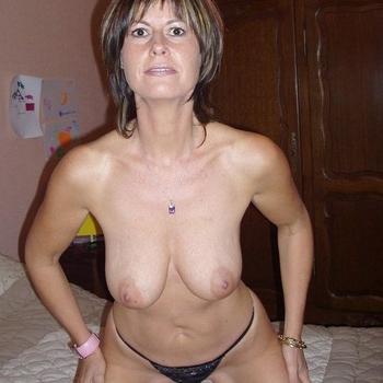 Laylaa (45) uit Friesland