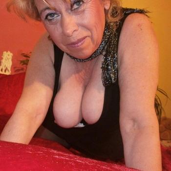 Melisa (57) uit Noord-Holland