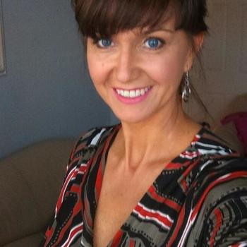 Gratis sexdate met deze 42-jarig moedertje uit Limburg