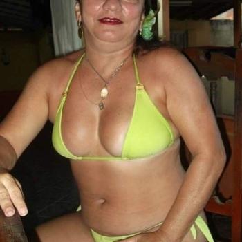Nieuwe sex date met 54-jarige vrouw uit Vlaams-Brabant