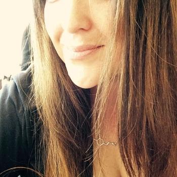 Nieuwe sex date met 40-jarige vrouw uit Groningen