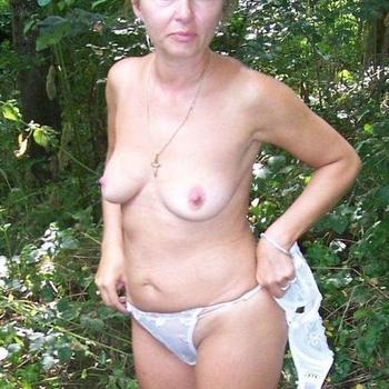 Mirraa (55) uit Gelderland