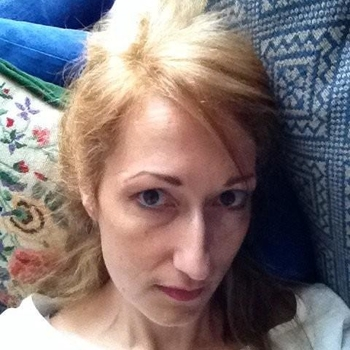 IsaIsL (36) uit Overijssel