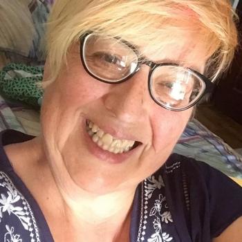 Gratis sexdate met deze 61-jarig omaatje uit Vlaams-Brabant
