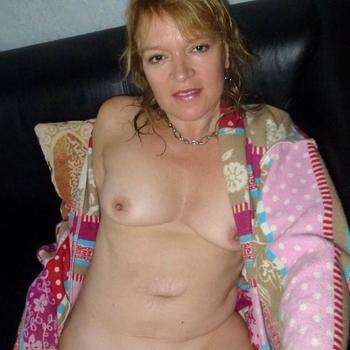 Nieuwe sex date met 46-jarige vrouw uit Limburg