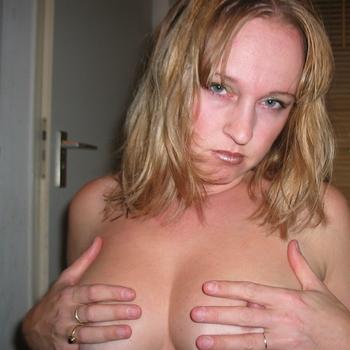 Gratis sexdate met deze 42-jarig moedertje uit Gelderland