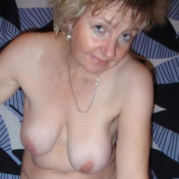 Nieuwe sex date met 63-jarige vrouw uit Overijssel